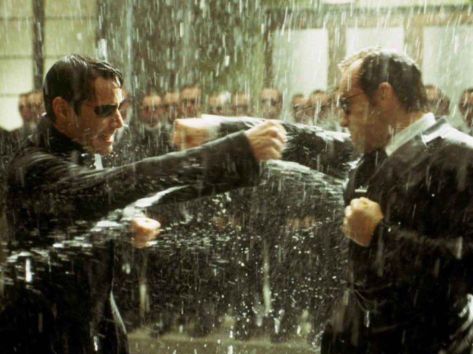Teoría Matrix 4: NEO es el villano de la película