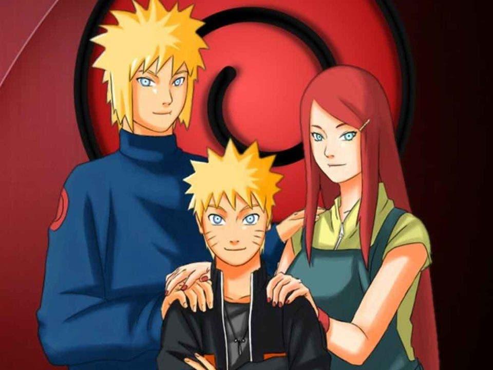 La verdadera razón por la que Naruto es un Uzumaki y no un Namikaze