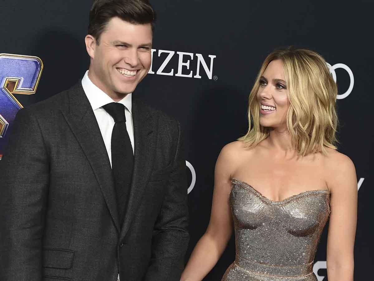 El lado negativo de salir con Scarlett Johansson