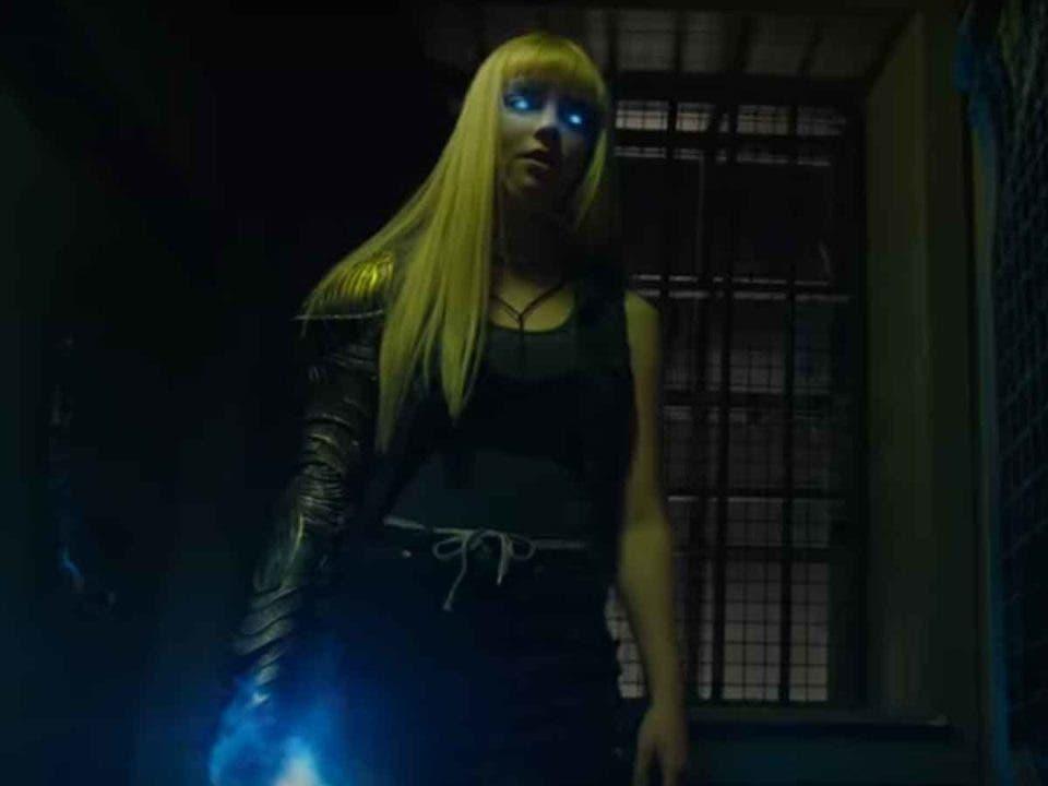 Los nuevos mutantes revelan un tráiler espectacular