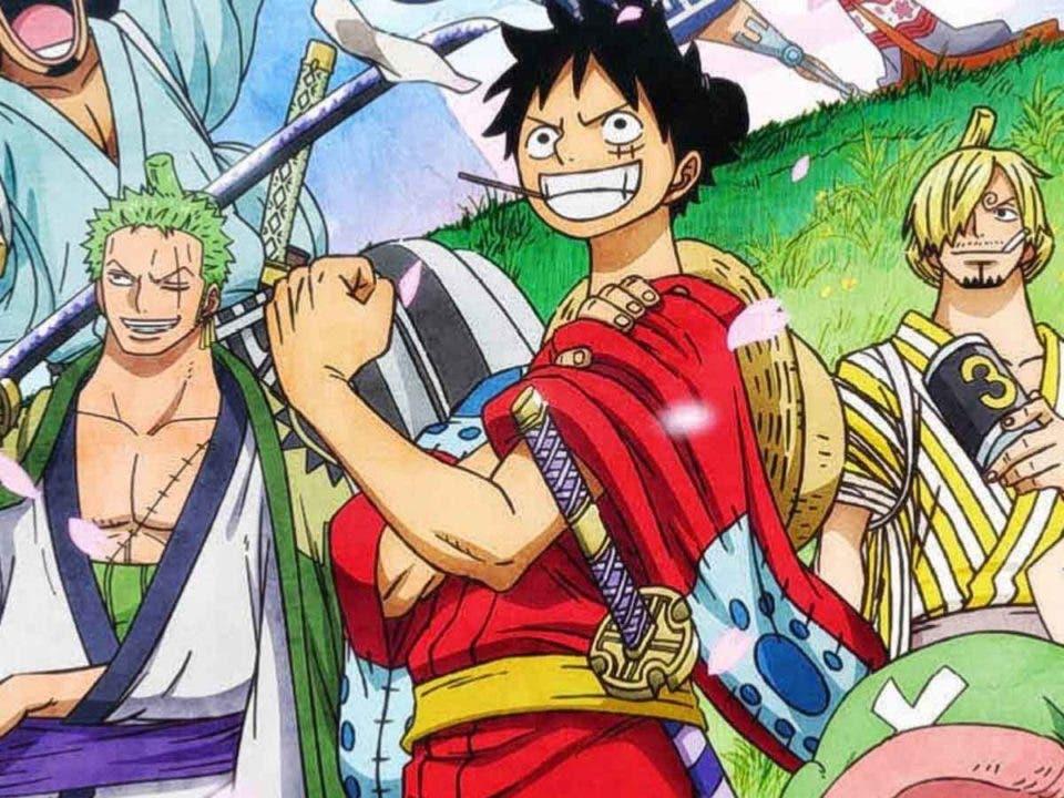 Continua la polémica con One Piece y su capítulo más emocional