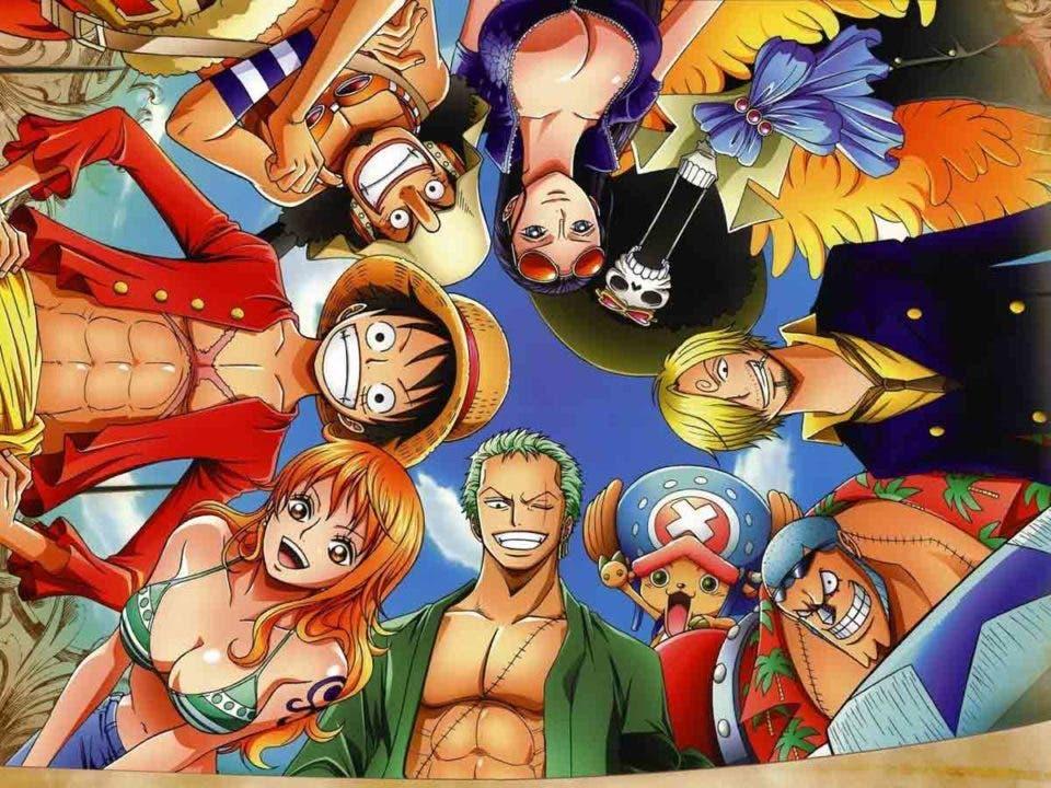 Motivo por el que la longitud de One Piece es lo mejor de la serie