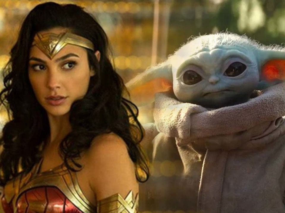 Pedro Pascal escoge entre Gal Gadot y Baby Yoda