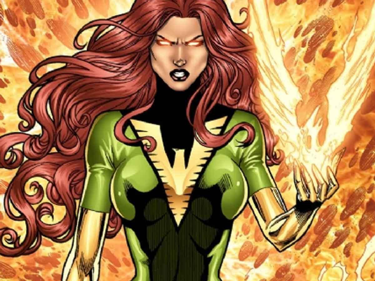 Nick Fury creó el peor traje de una X-Men - Cinemascomics.com