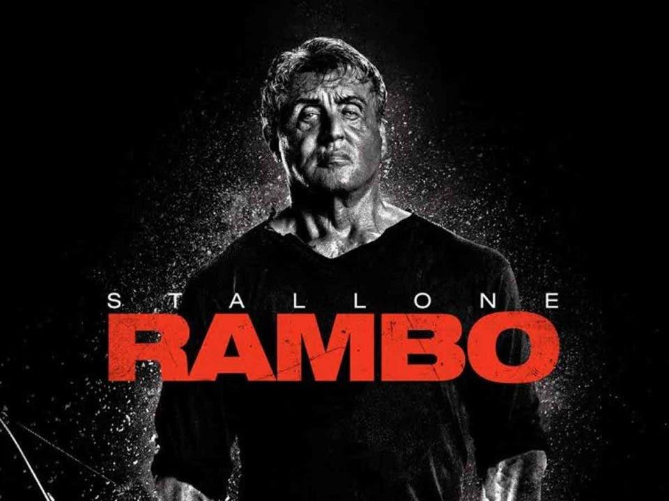 Sylvester Stallone quiere hacer una nueva película de Rambo