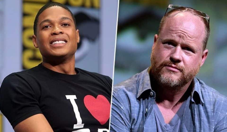 Liga de la Justicia: Ray Fisher (Cyborg) criticó a Joss Whedon