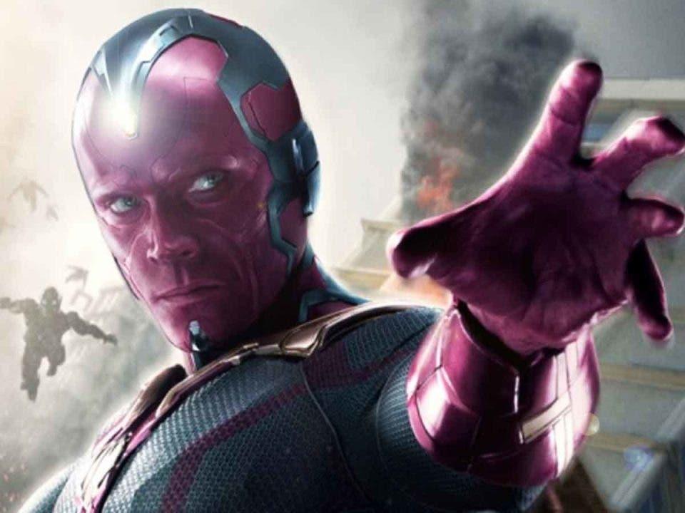 Capitán América: El primer Vengador (2011) tendría la clave del retorno de Vision