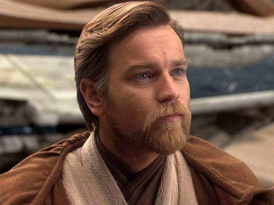 La serie de Obi-Wan Kenobi contará con los jóvenes Luke y Leia star wars
