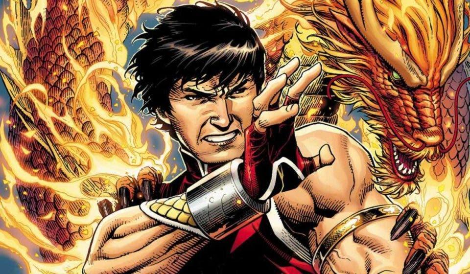 Marvel Studios quiere retomar las filmaciones de Shang-Chi a fin de mes