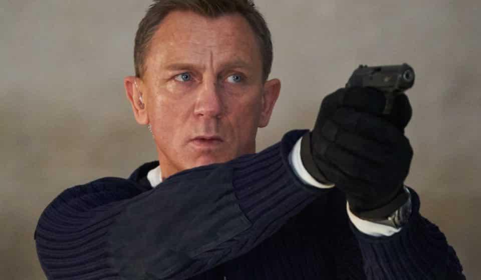 Sin tiempo para morir: Lo nuevo de James Bond podría llegar en 2021