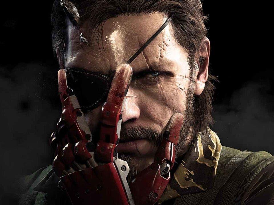 Hideo Kojima revela quién debería ser Snake en una película de Metal Gear Solid