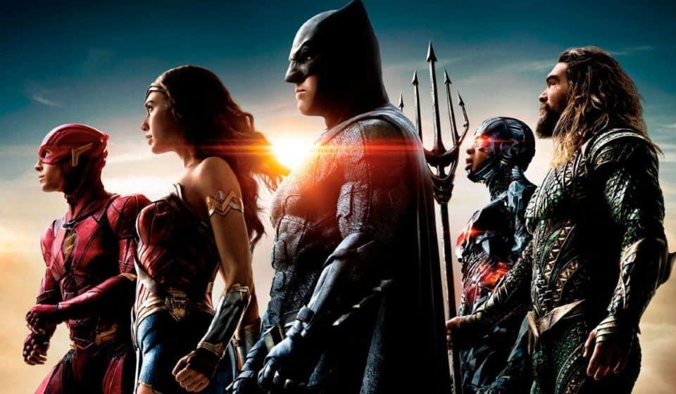 La Snyder Cut de la Liga de la justiciano tendrá ningún rastro de la versión de Joss Whedon