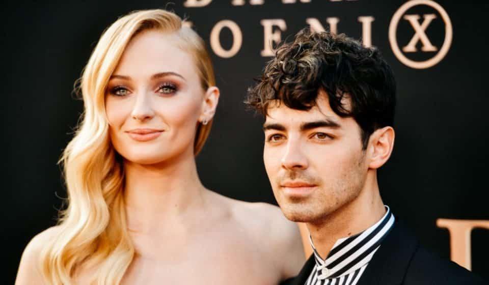 Sophie Turner dio a luz a su primera hija con Joe Jonas