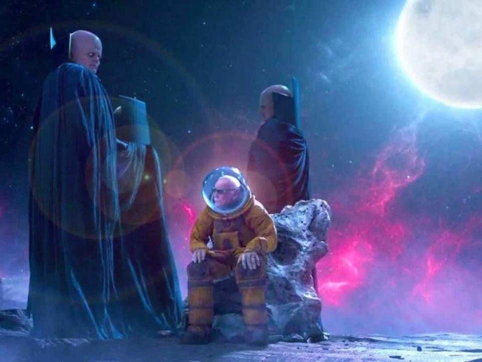 El cameo de Stan Lee inspirado en una teoría Fan de Marvel