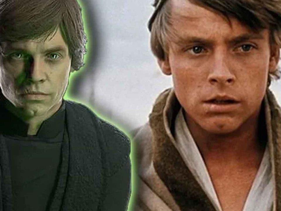 Star Wars: ¿Qué ocurrió con el clon de Luke Skywalker?