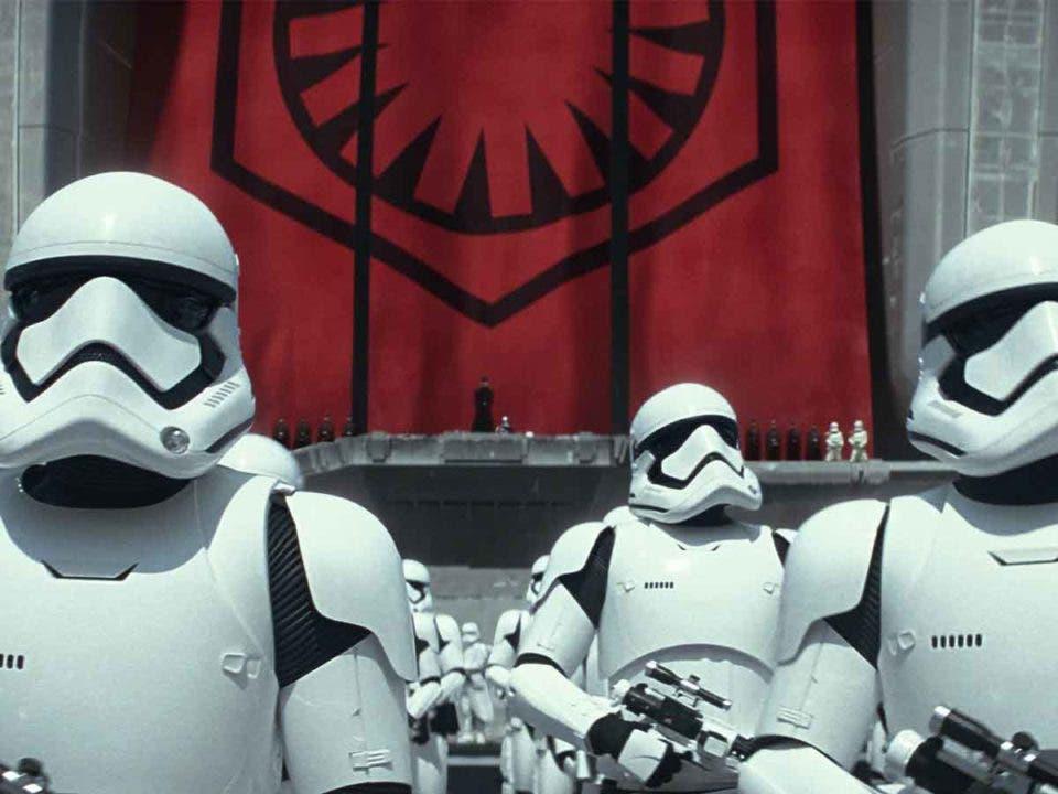 Star Wars revela por qué la Primera Orden era peor que el Imperio