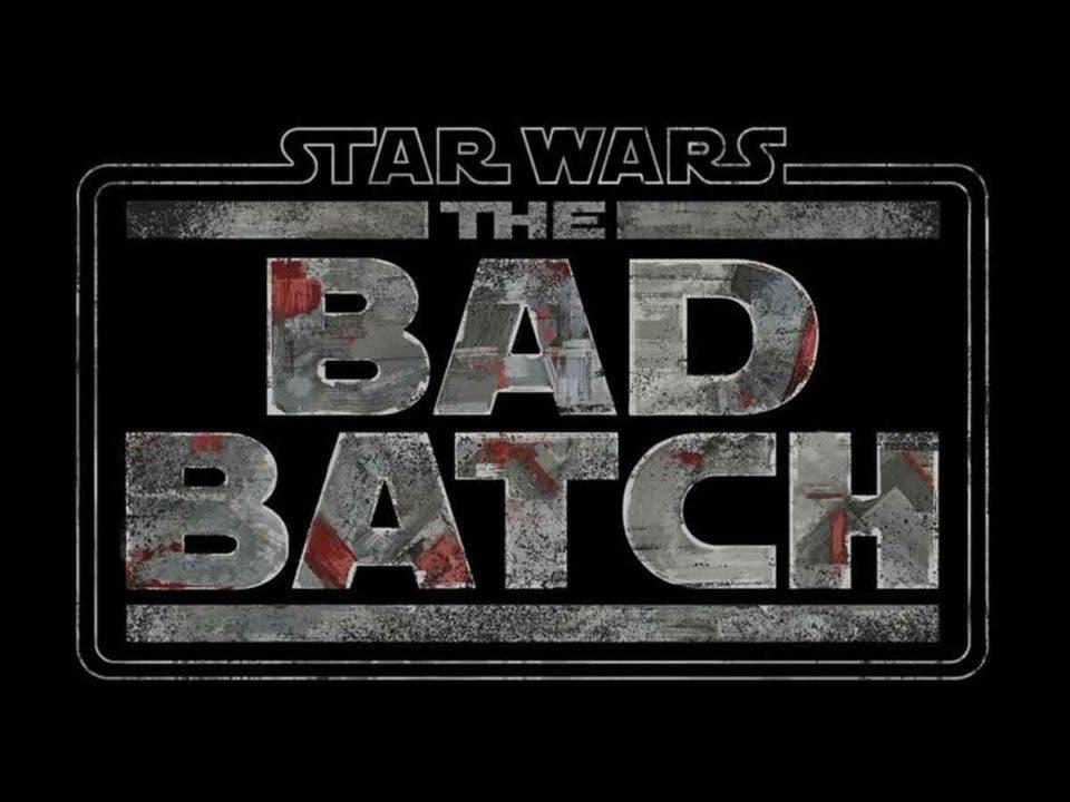 Star Wars: The Bad Batch será la próxima serie de animación de la saga