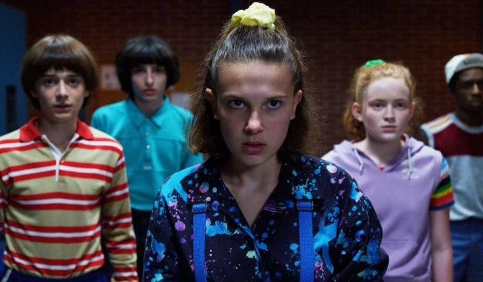 Stranger Things estuvo planeando su final desde la primera temporada