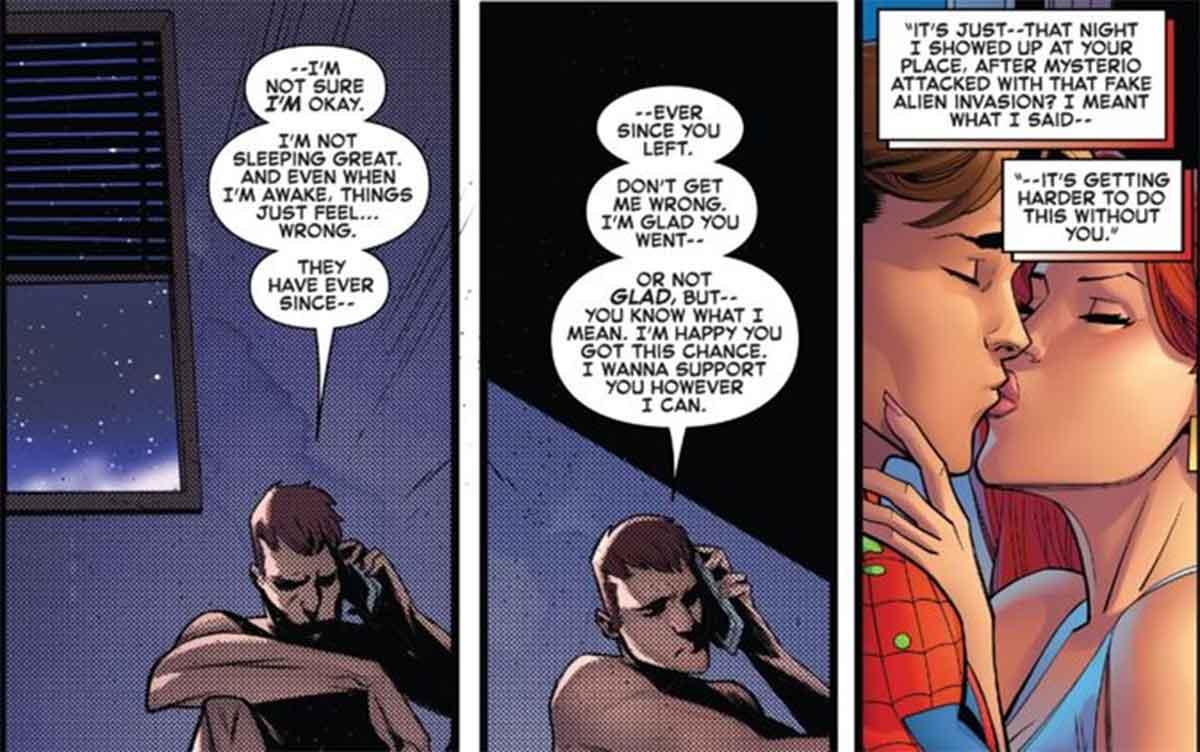 Marvel demuestra que se puede derrotar a Spider-Man con los sueños