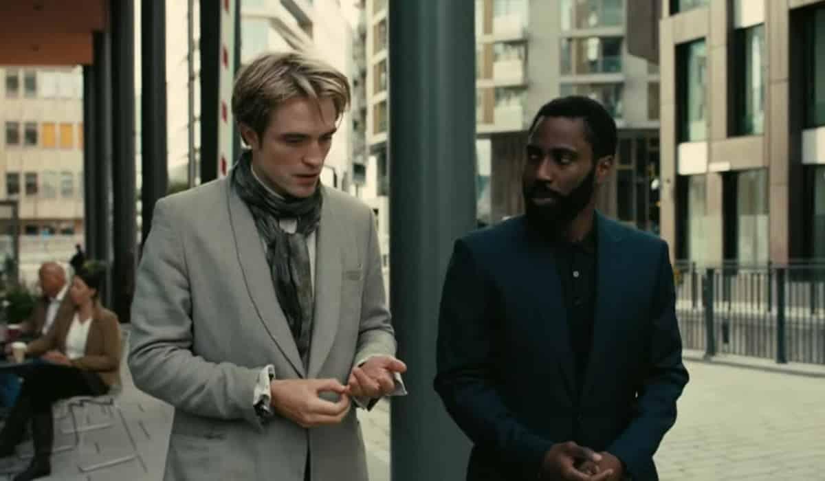 Tenet: La nueva película de Christopher Nolan confirmó su duración
