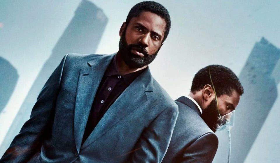 Tenet se estrenará a finales de agosto en los cines españoles