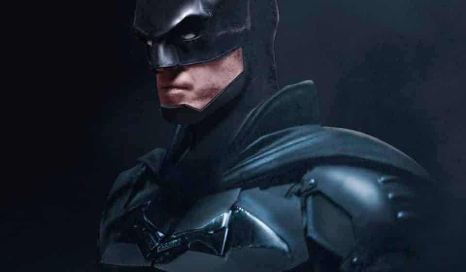 The Batman und andere Filme, um die Dreharbeiten in Großbritannien fortzusetzen