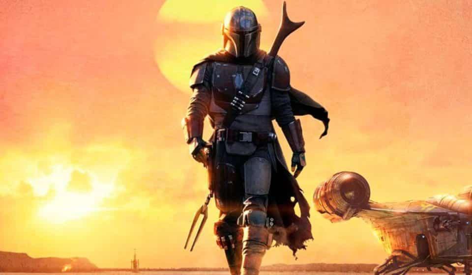Disney lanzará libros y cómics de The Mandalorian