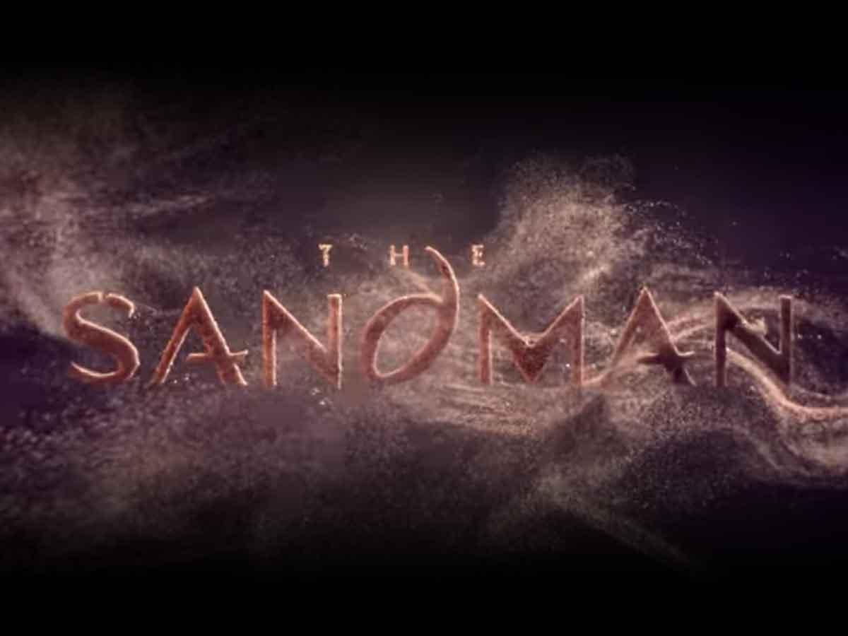 Tráiler de The Sandman versión audiolibro