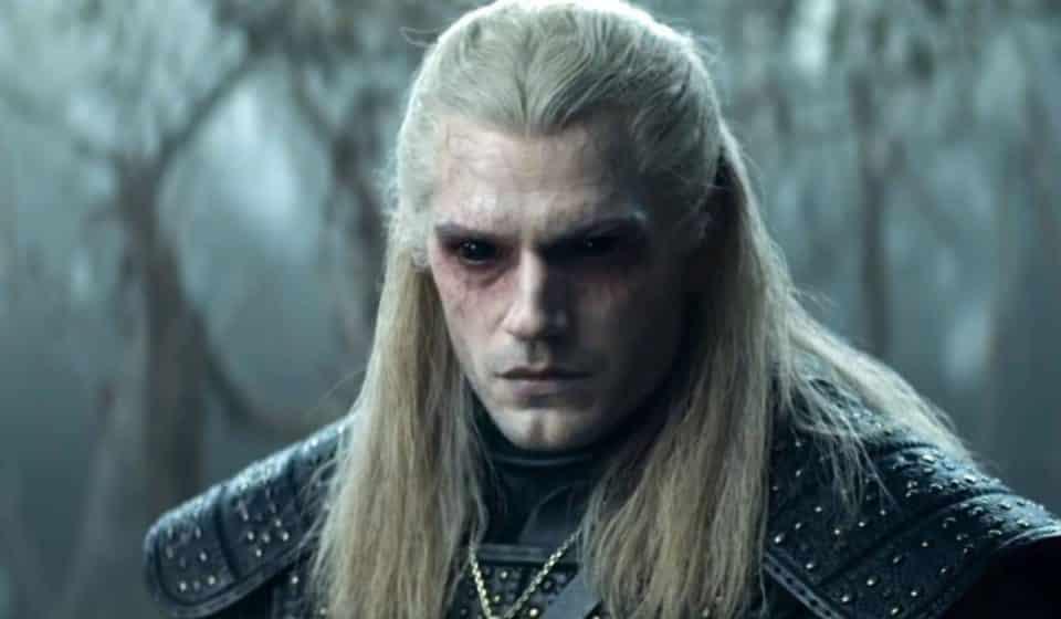 The Witcher: Blood Origin es una miniserie que servirá como precuela