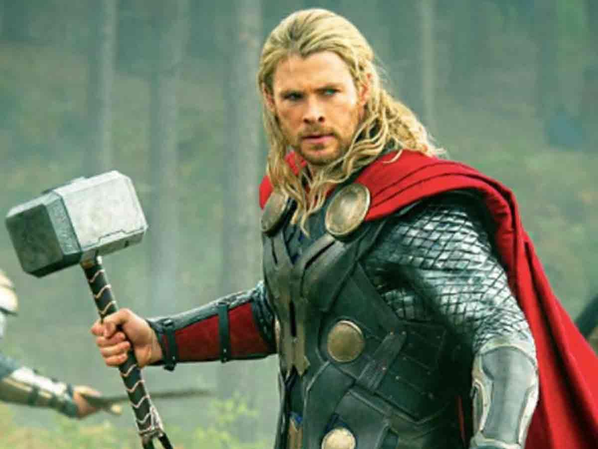 Thor De