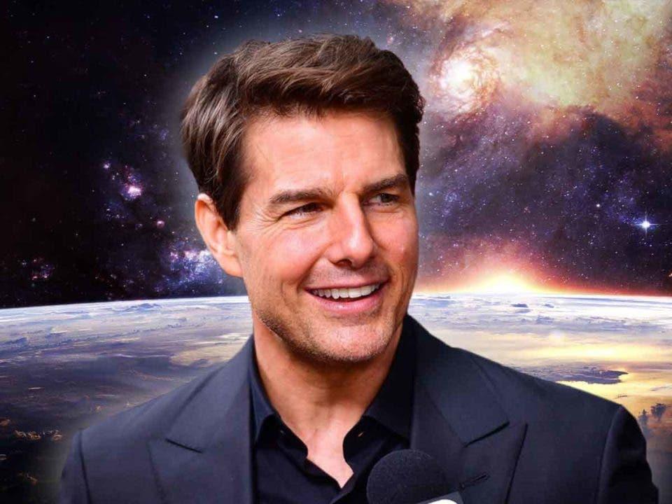 La película de Tom Cruise en el espacio ya tiene director