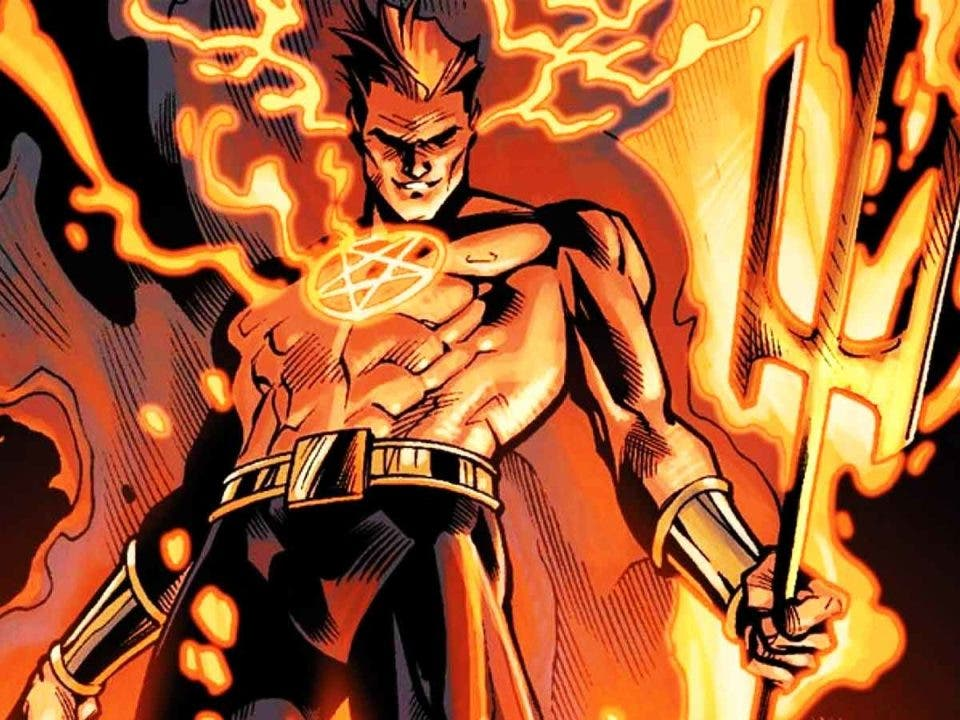 Primer tráiler de Helstrom: La nueva serie de personajes Marvel