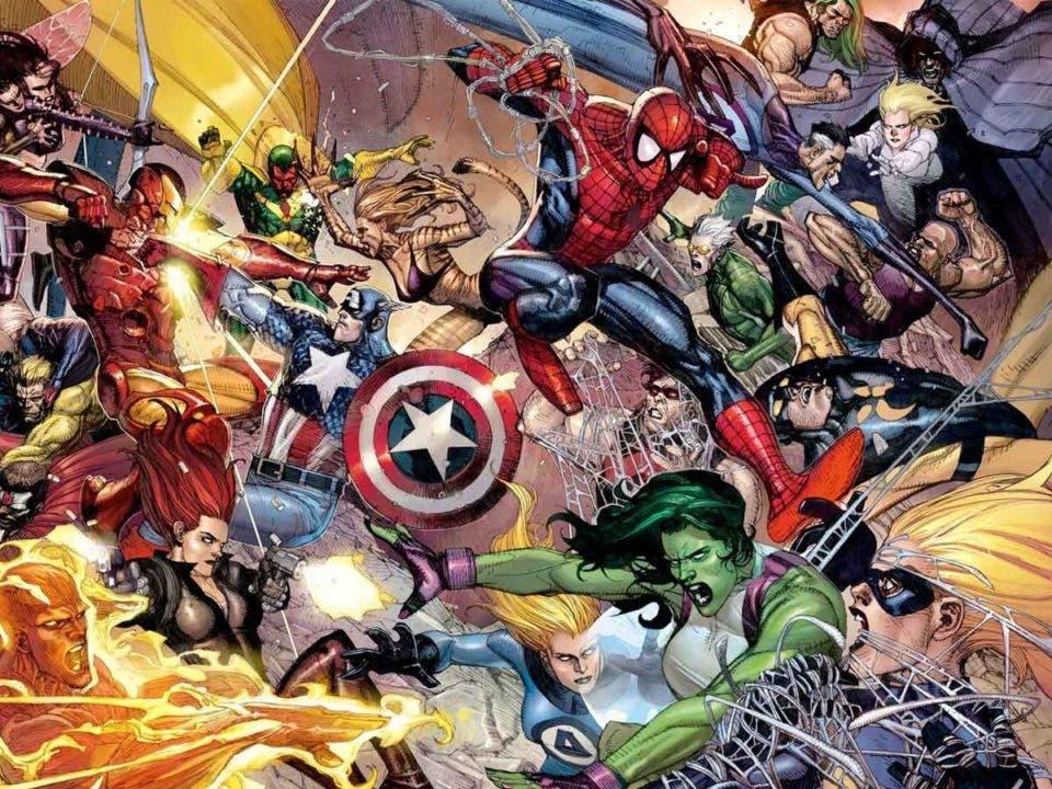 El héroe de Marvel que destruyó a los Vengadores sin esfuerzo