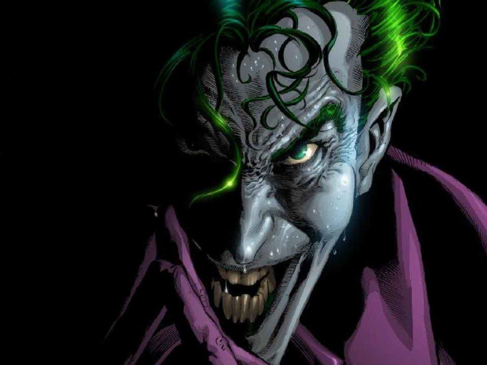 Incluso los peores villanos de Batman temen al Joker