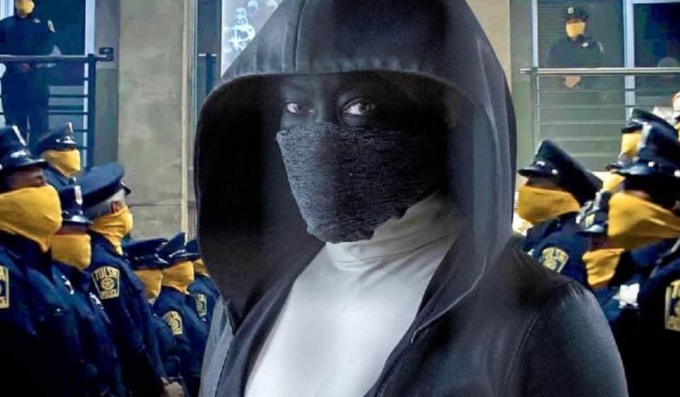 Watchmen: Damon Lindelof habla de los disturbios que inspiraron la serie