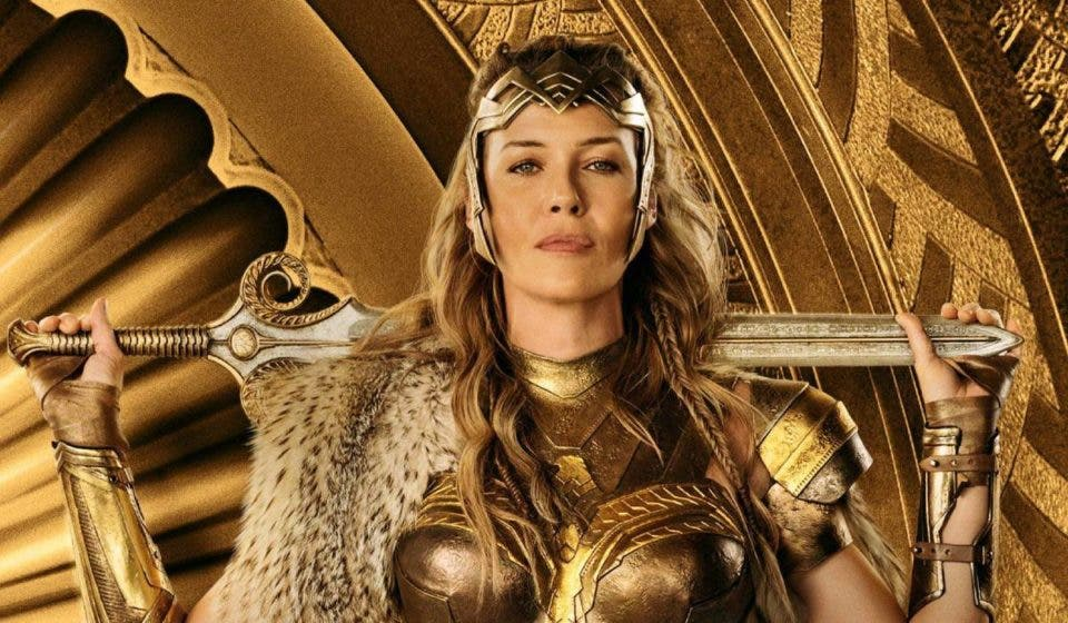 Wonder Woman: Patty Jenkins anunció serie animada de las Amazonas