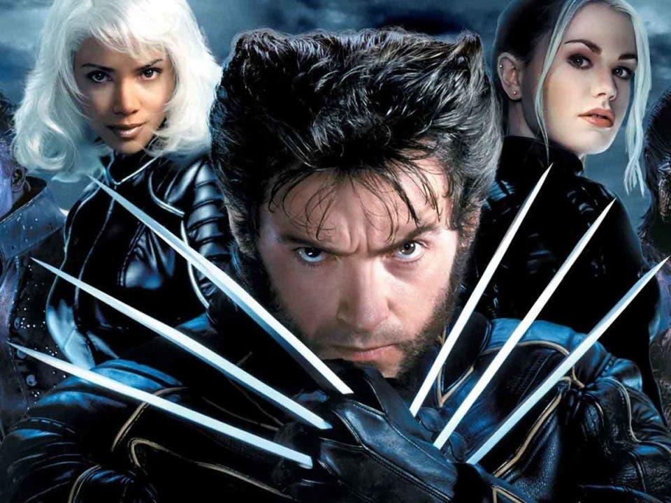 Revelan los sorprendentes actores que casi aparecen en la película X-Men (2000)
