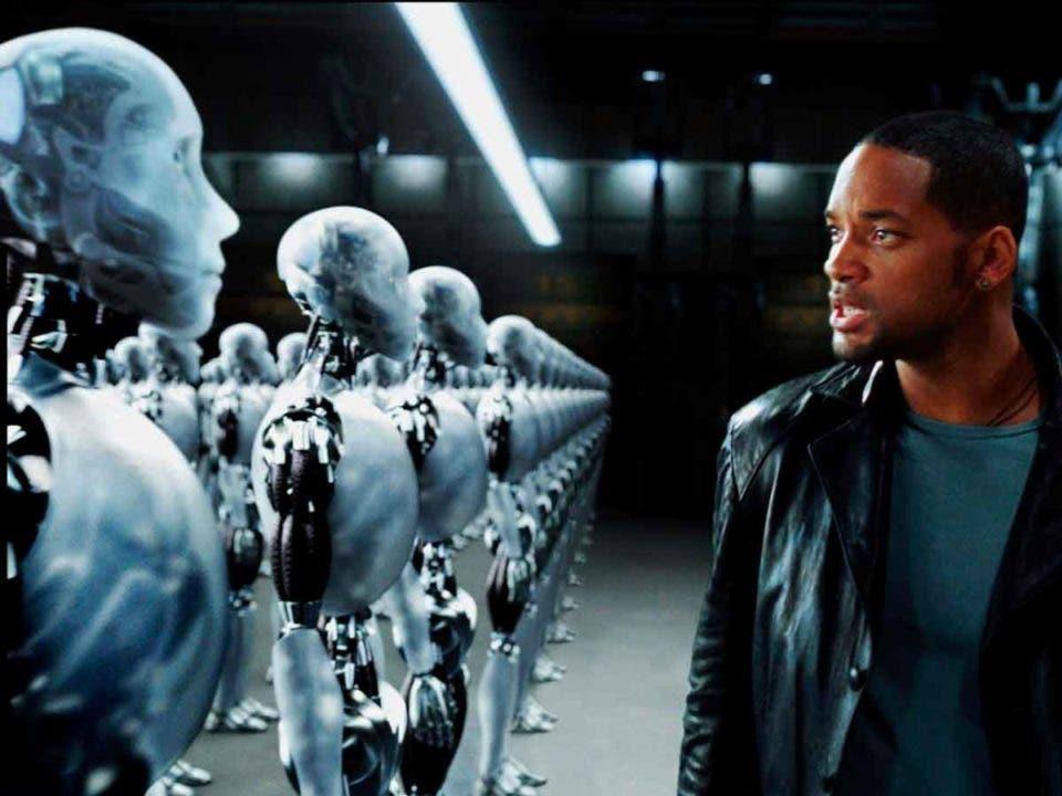 yo robot 2004