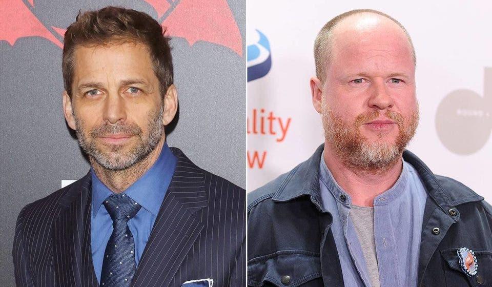 Zack Snyder sugirió que Warner Bros y Joss Whedon lo traicionaron