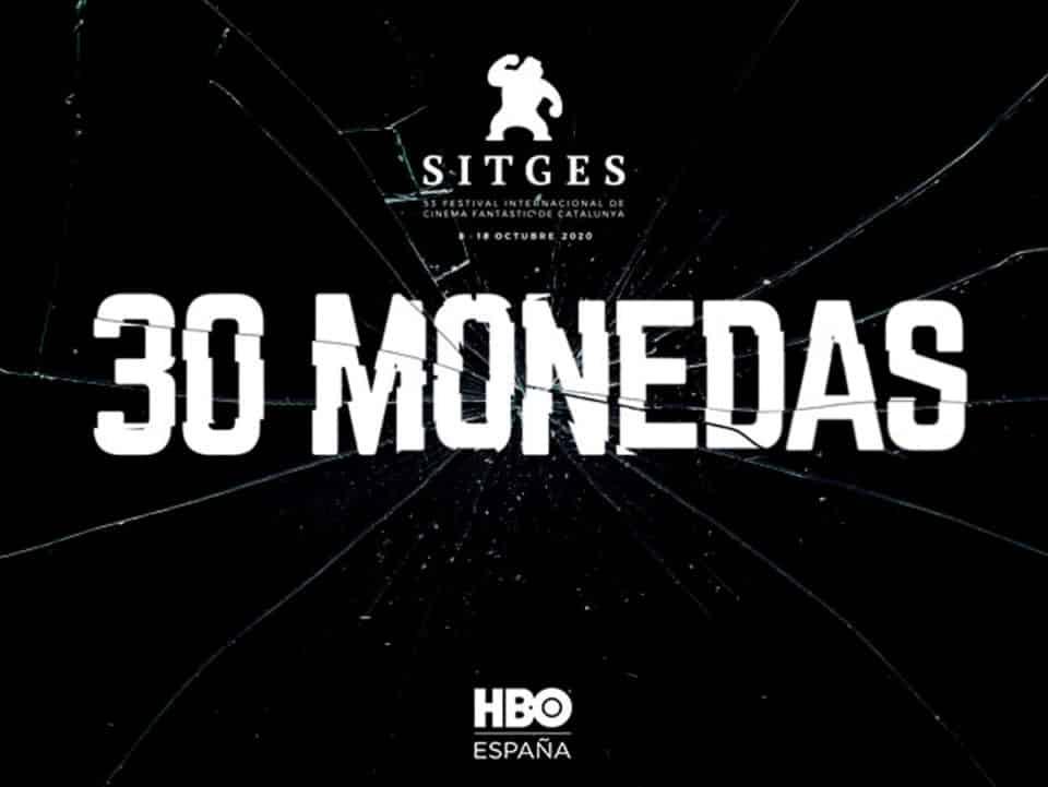 30 MONEDAS formará parte de la Sección Oficial del Festival de Sitges