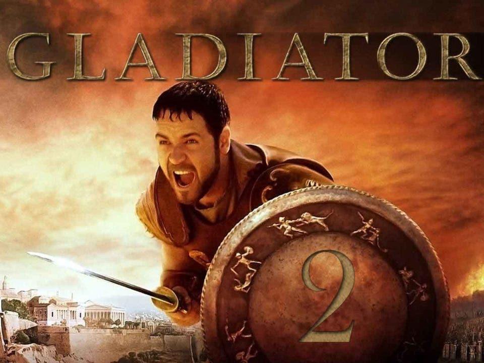 Así habría regresado Máximo en Gladiator 2 según Russell Crowe