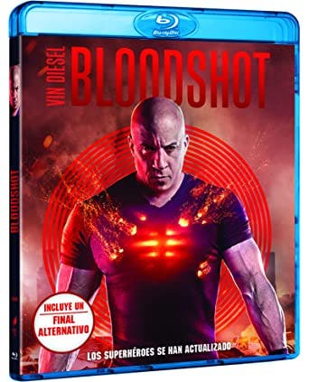 Bloodshot BR
