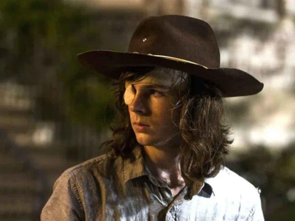 Carl Grimes podría regresar a The Walking Dead