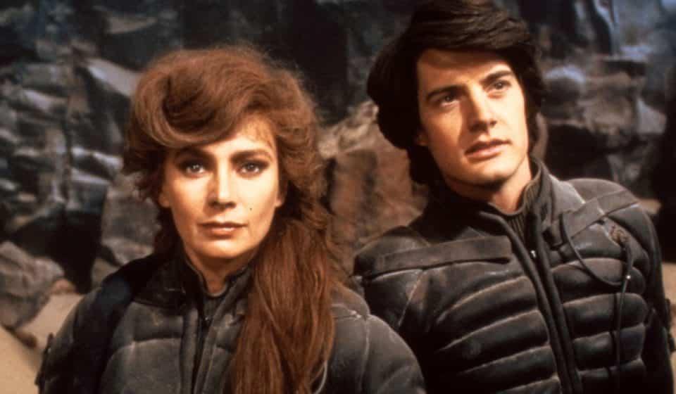 Dune: Kyle MacLachlan está a favor de una nueva película