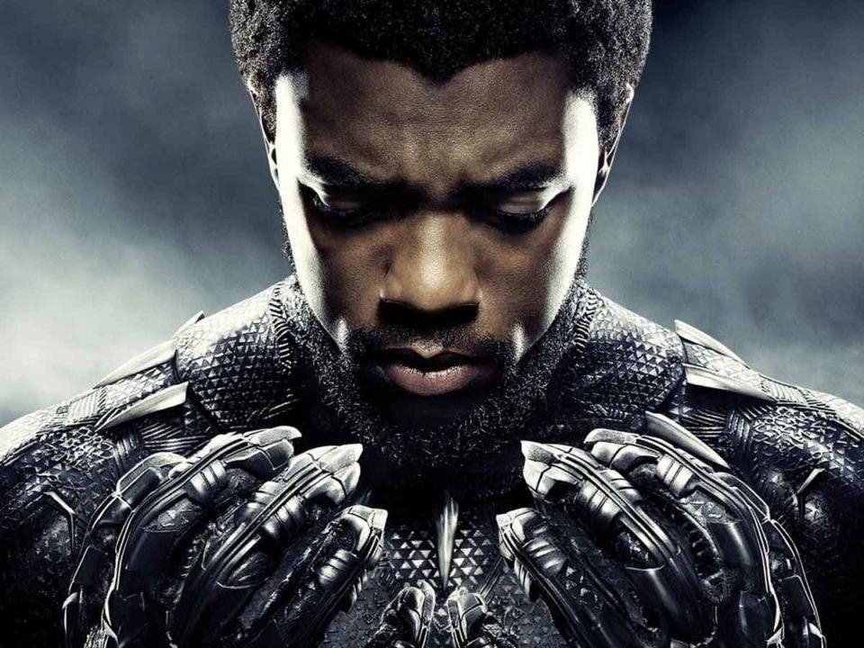 Fallece Chadwick Boseman, actor que interpretó a Black Panther