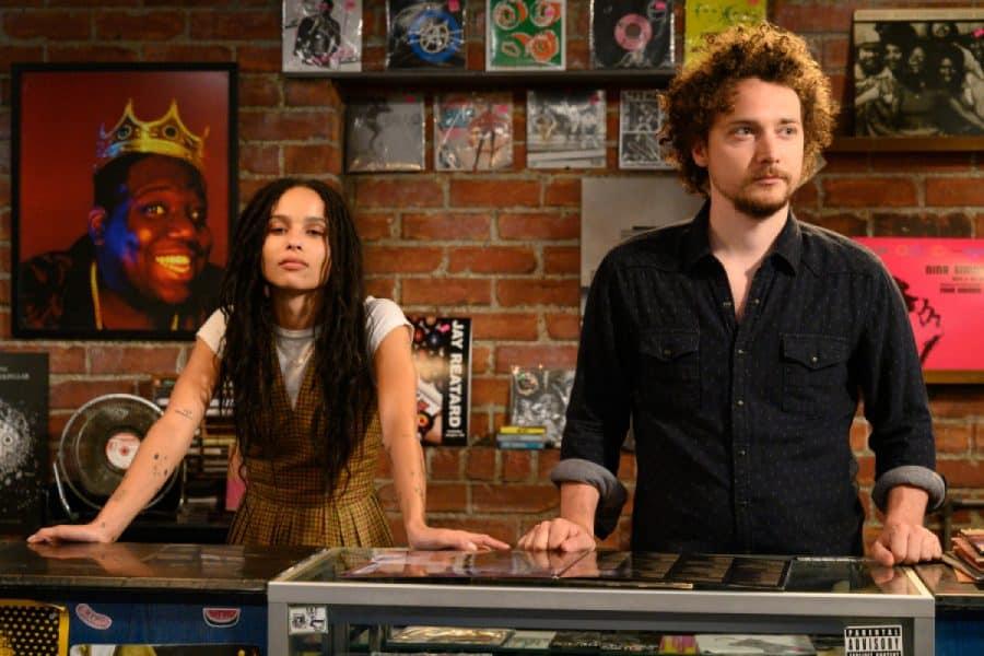 Zoë Kravitz critica a Hulu tras la cancelación de High Fidelity