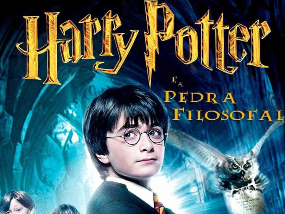 Harry Potter y la piedra filosofal supera los 1000 millones 20 años después