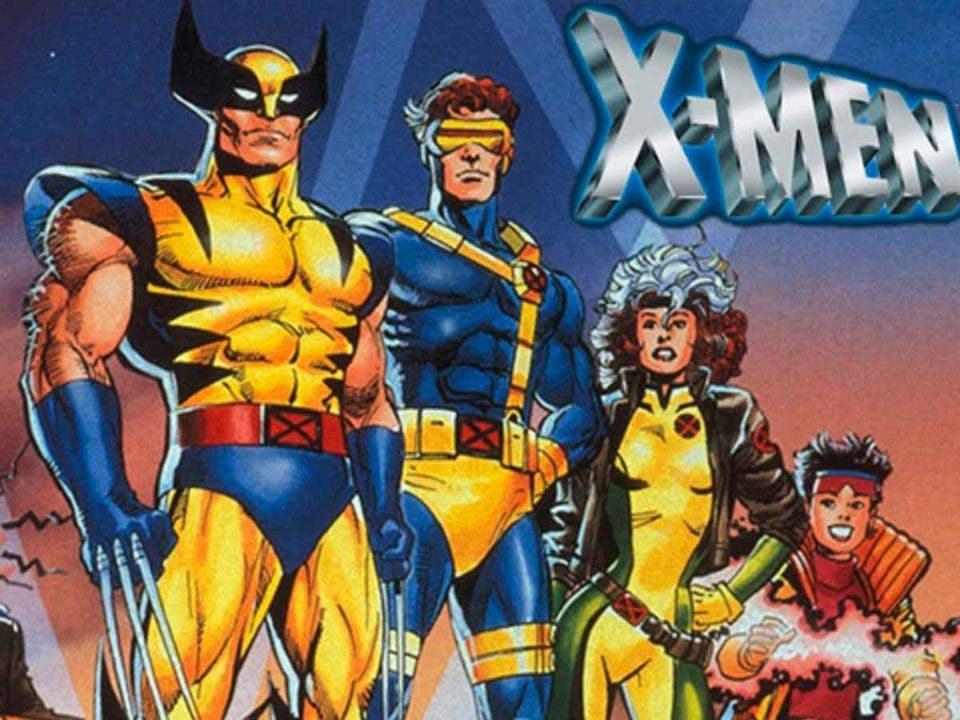 La serie animada de X-Men cambió el nombre de un personaje por DC Comics