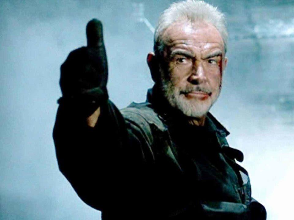Motivo por el que Sean Connery rechazó la película Mortal Kombat