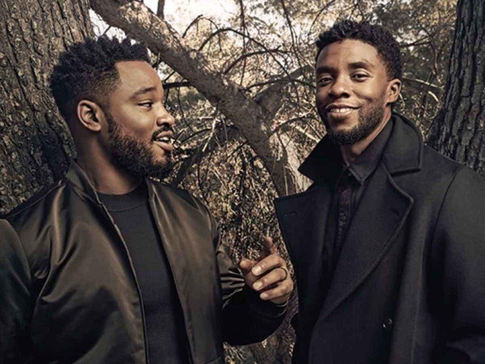 El director de Black Panther rinde emotivo homenaje a Chadwick Boseman